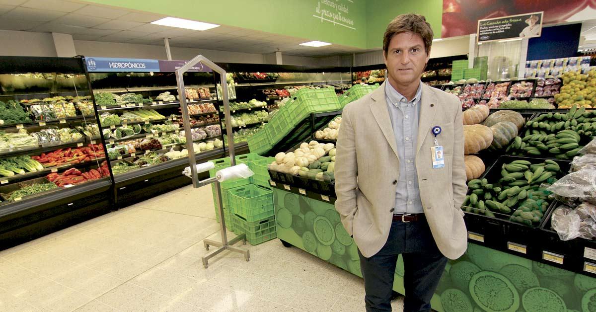 Walmart busca fortalecer las relaciones con sus proveedores