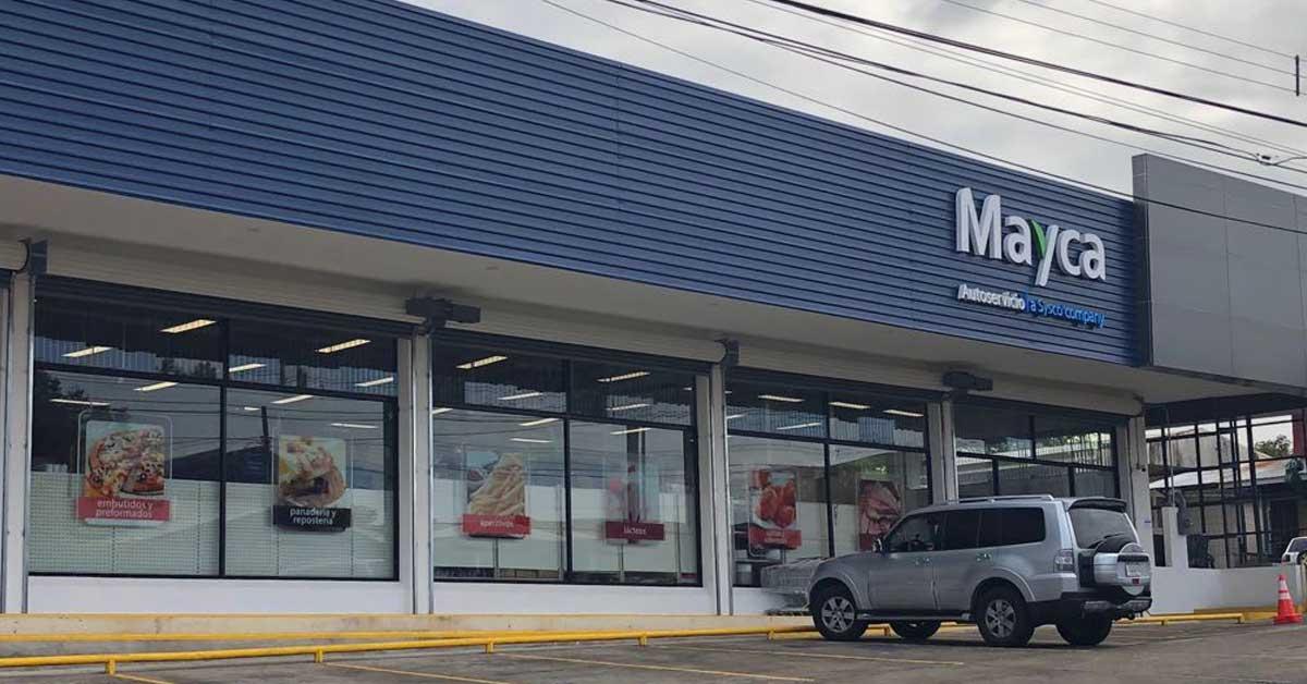 Mayca renovó diseño en la apertura de su local 14 en Heredia