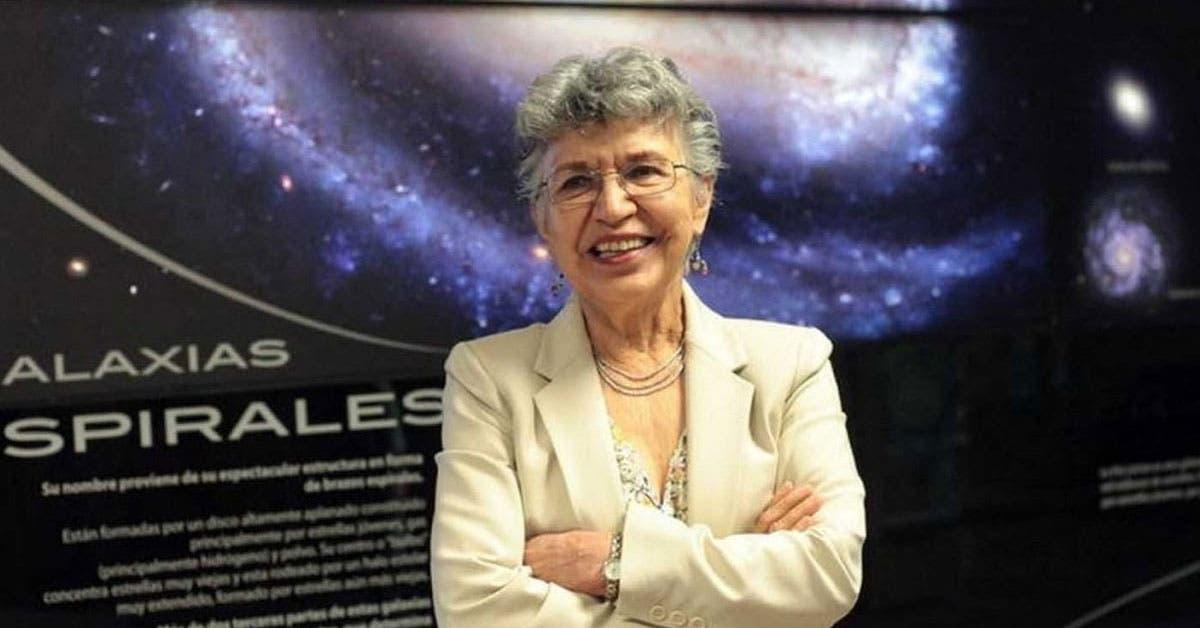 Presidenta de la Unión Astronómica Internacional dará charla en Costa Rica