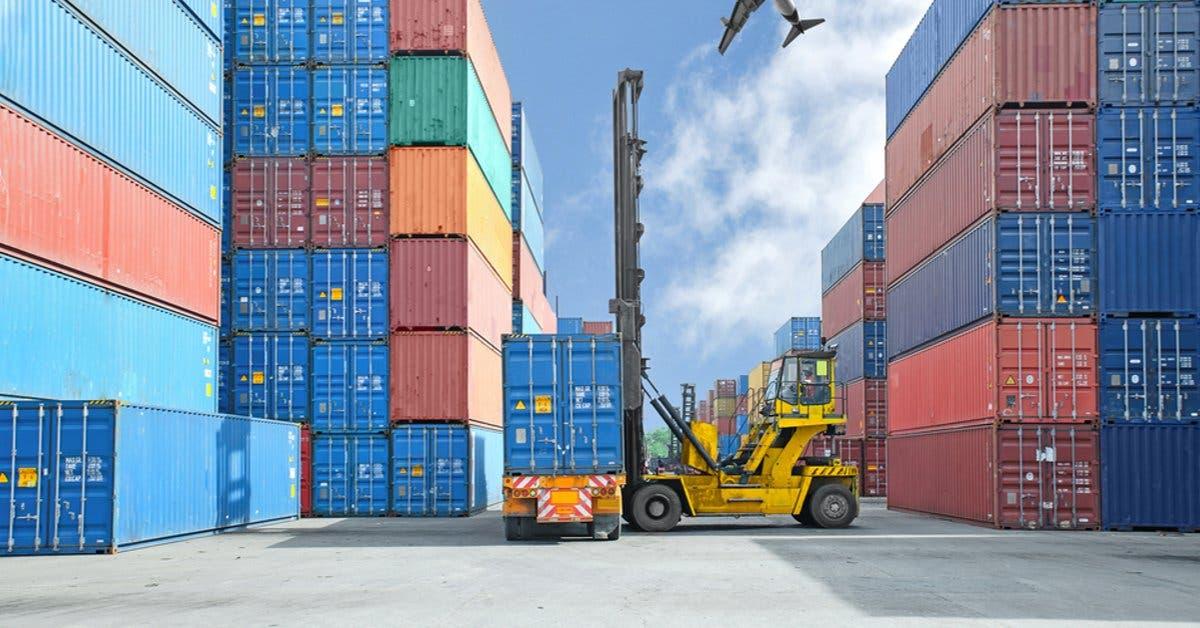 Desempeño de exportaciones de bienes es favorable