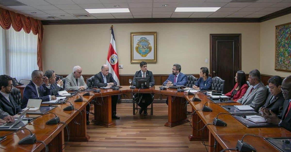 Diputados de Limón quieren una hoja de ruta clara para el Caribe