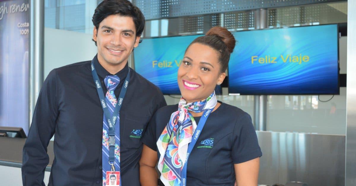 Aeris destaca entre los mejores lugares para trabajar