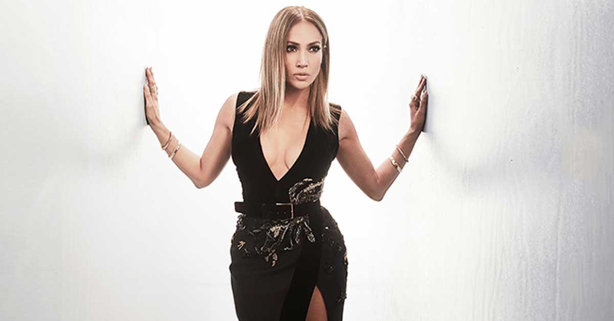 "Jennifer López lanza el video de ""Dinero"""