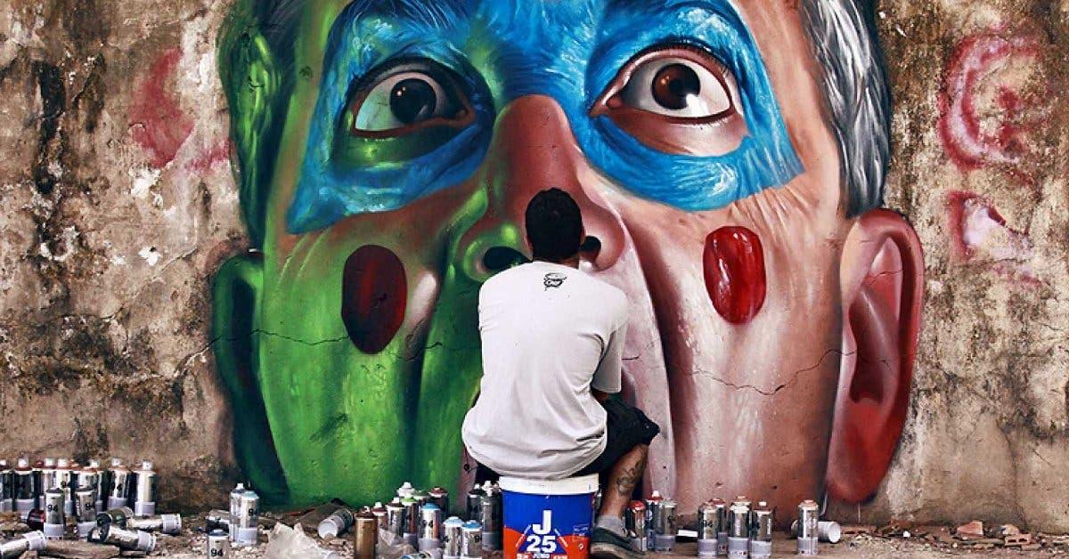 Municipalidad de Heredia busca grafiteros que quieran adornar la ciudad