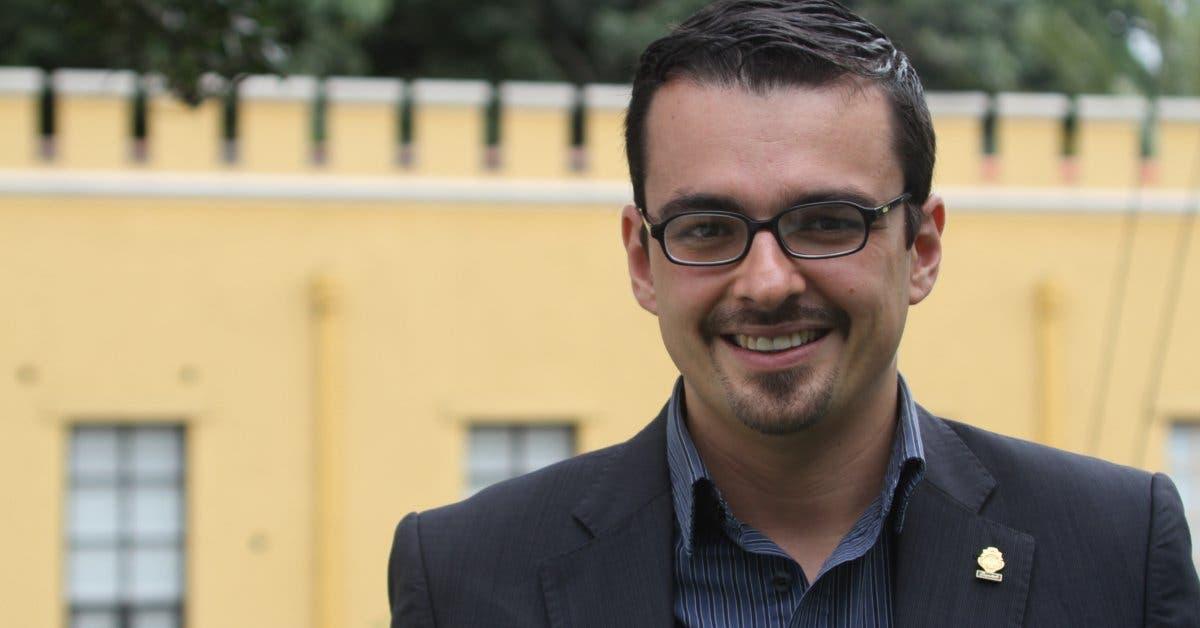 José María Villalta pide al Presidente investigar a Edna Camacho