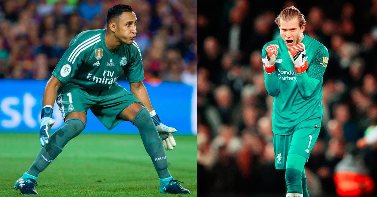 Título en Champions aseguraría la permanencia de Keylor Navas en el Real Madrid
