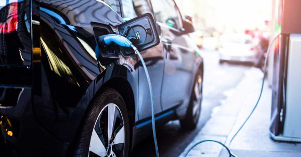 Reglamento de incentivos para comprar autos eléctricos entra en vigencia