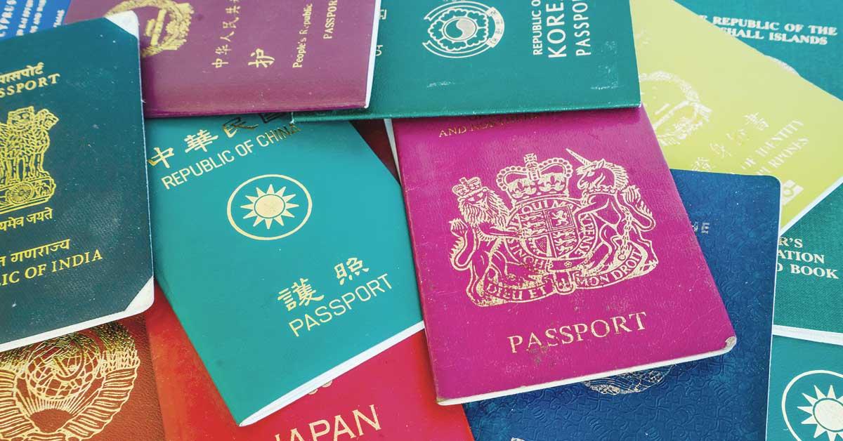 Pasaporte tico es el quinto de Latinoamérica con menos restricciones al viajar
