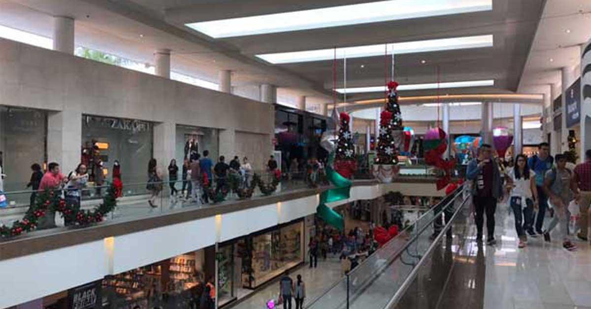 Multiplaza reforzará seguridad en sus centros comerciales