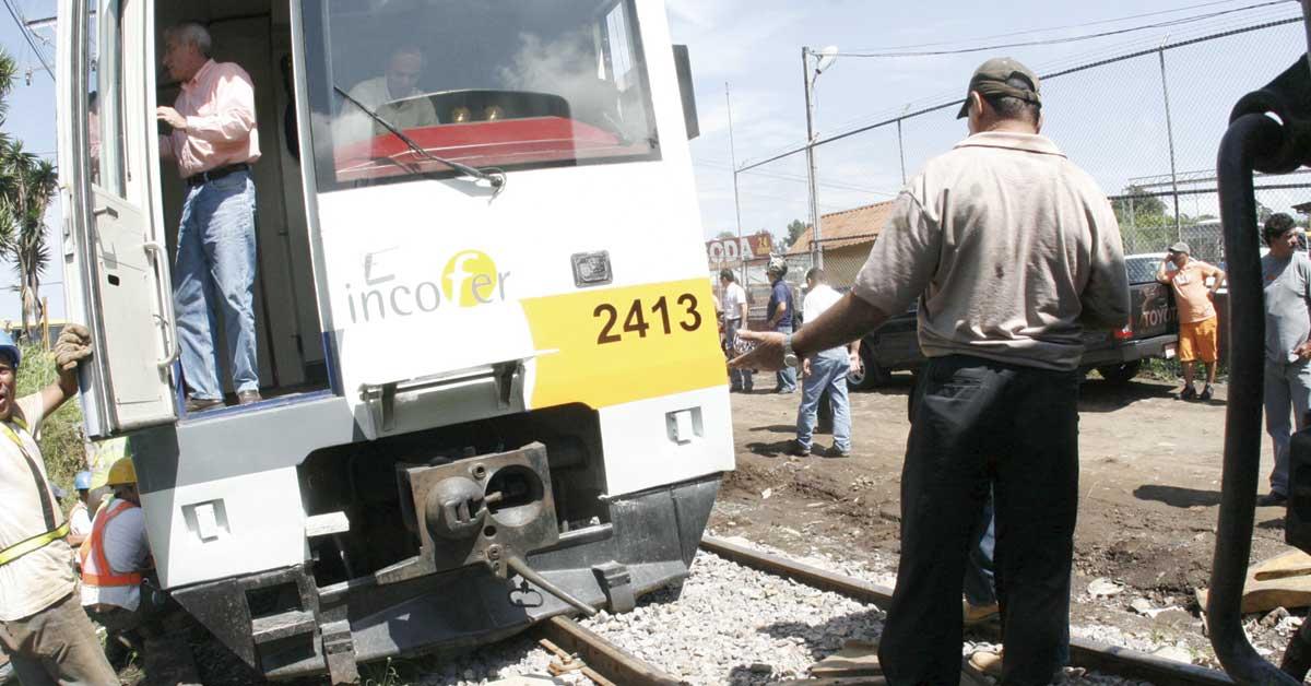 La Machaca: ¿Este será el tren que tendremos durante los próximos años, pese a tanto proyecto?