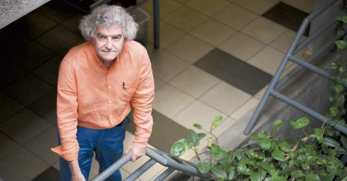 """Bruno Stagno: """"Debemos detener el desarrollo por la periferia y concentrarnos en densificar los centros"""""""
