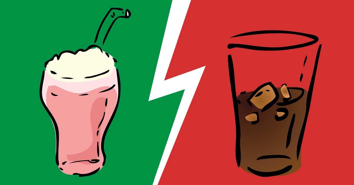 ¿Por qué Dos Pinos desbanca a Coca-Cola en Costa Rica?