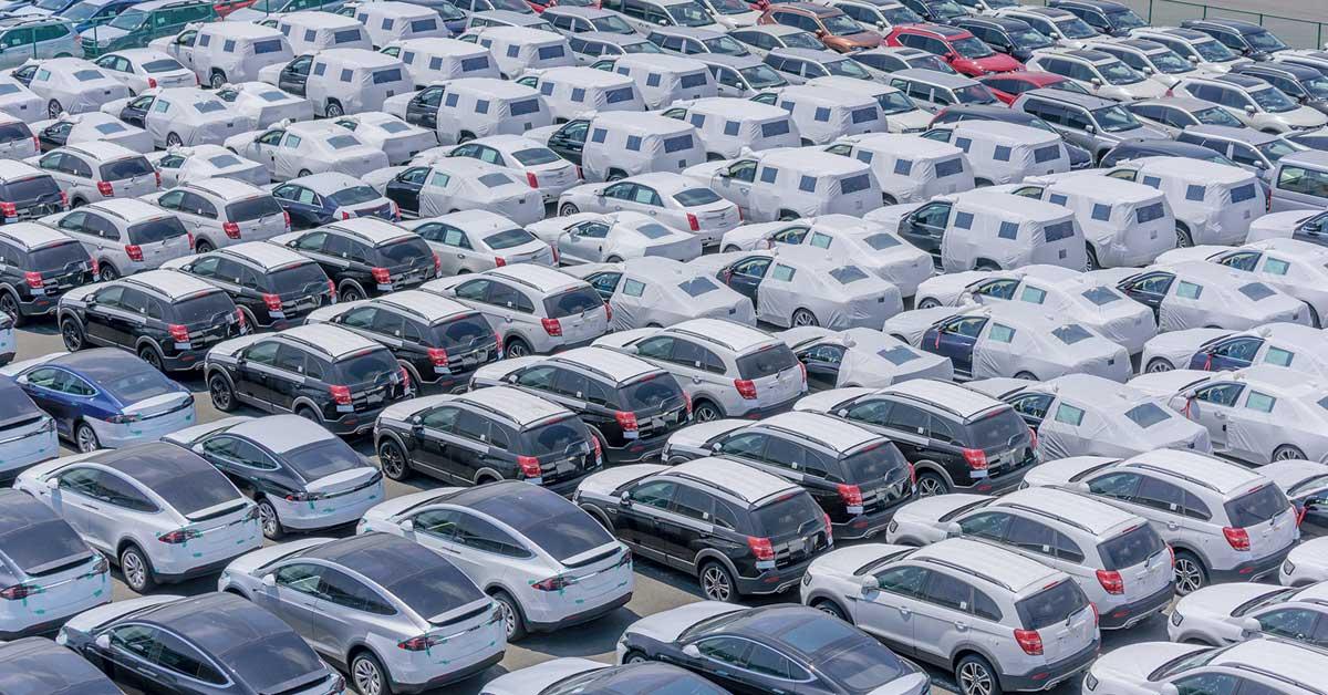 India es el país que más automóviles exporta a Costa Rica