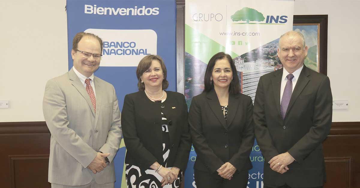 INS y Banco Nacional con nuevo seguro Hogar Comprensivo