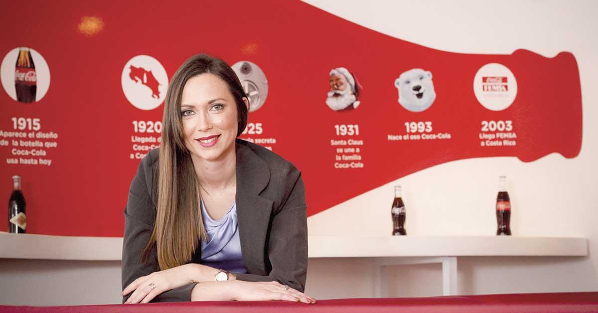 Coca Cola Femsa se plantea neutralizar su huella hídrica en 2020