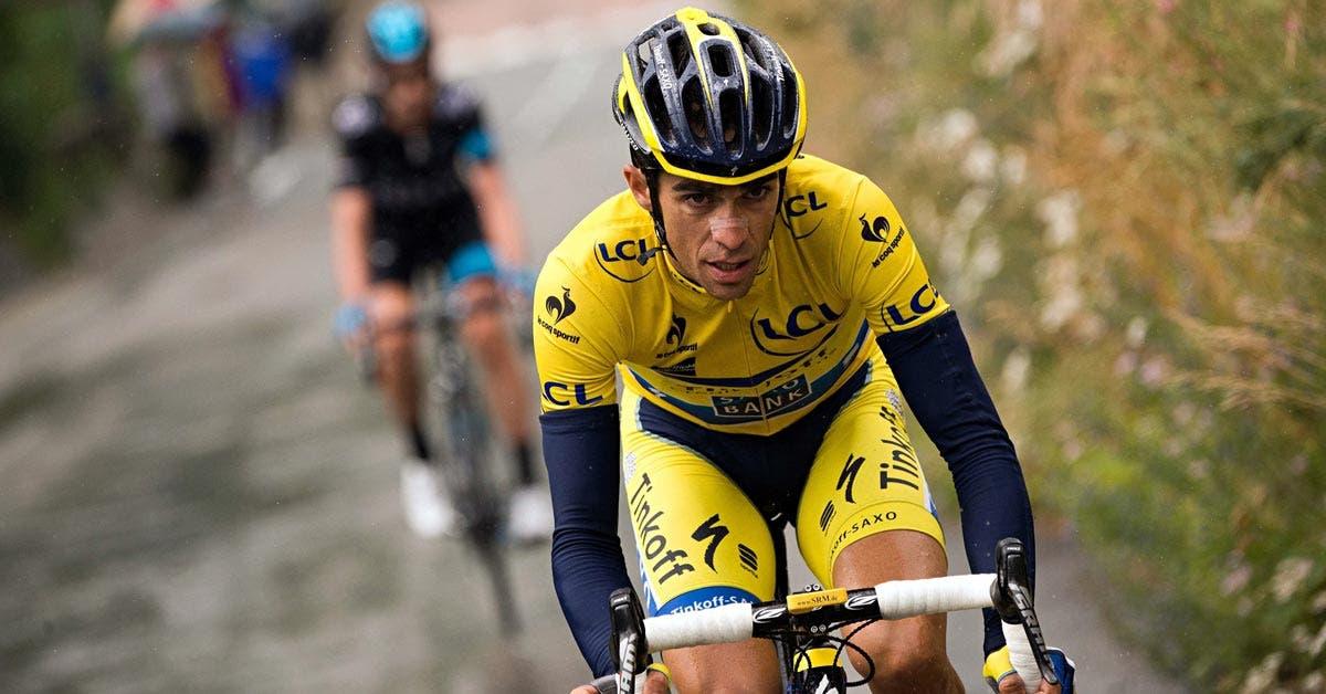Alberto Contador traerá a Costa Rica mensaje de respeto a ciclistas en carretera