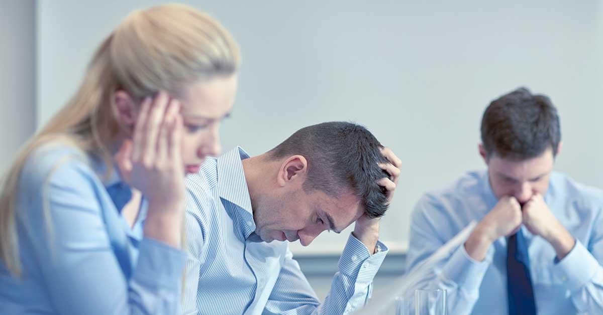 Crisis organizacional: una oportunidad para la transformación laboral