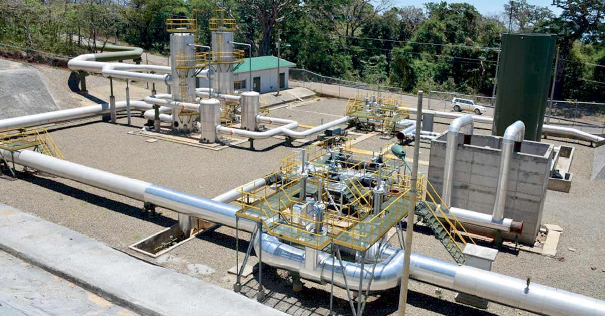 Nuevas plantas geotérmicas crearán oportunidades de negocios