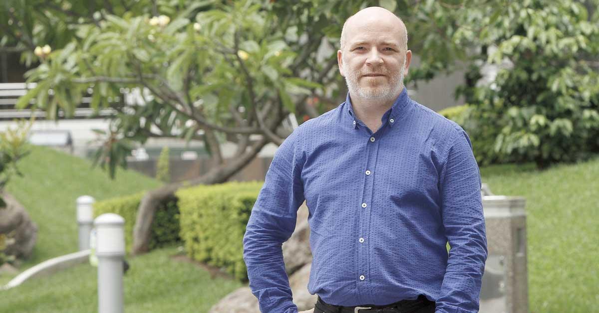 "Empresarios se asocian para impulsar el ""facility management"""