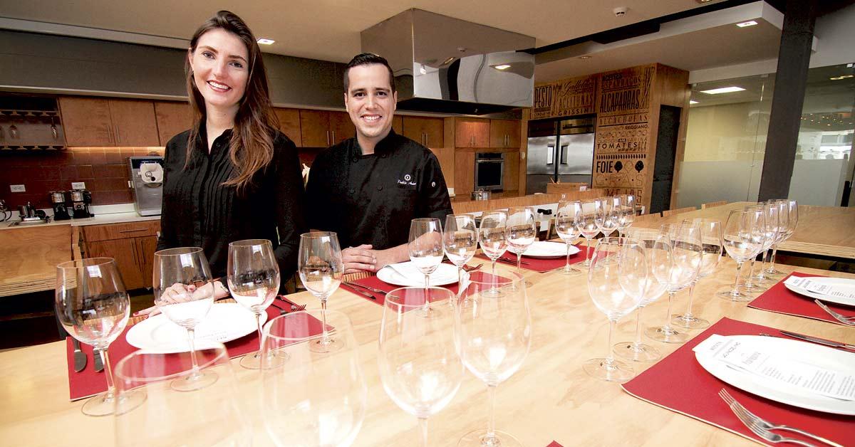 Recorra los mejores vinos y sabores del mundo