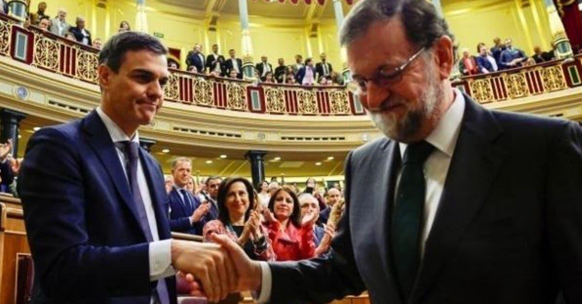 España estrenará presidente mañana