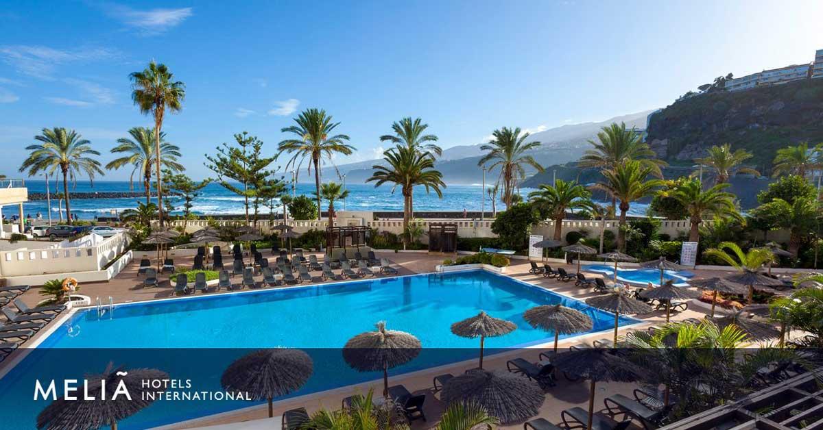 Cadena Meliá desarrollará dos hoteles vacacionales en Costa Rica
