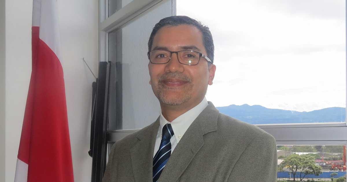 Setena tiene nuevo secretario general