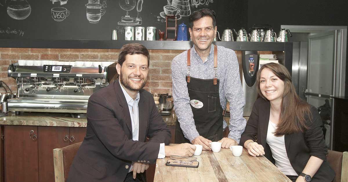 Academia Costarricense del Café ofrecerá por primera vez curso avanzado de barista