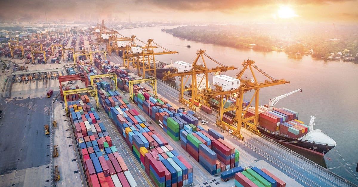 Puerto Moín es 12° de Latinoamérica en movimiento de contenedores