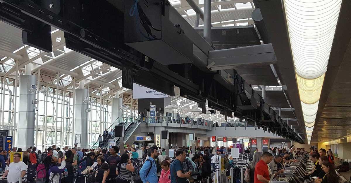Conozca los vuelos desde Guatemala afectados por erupción