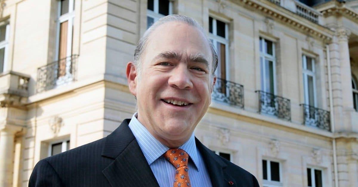 Secretario de la OCDE respalda medidas de contención del gasto público