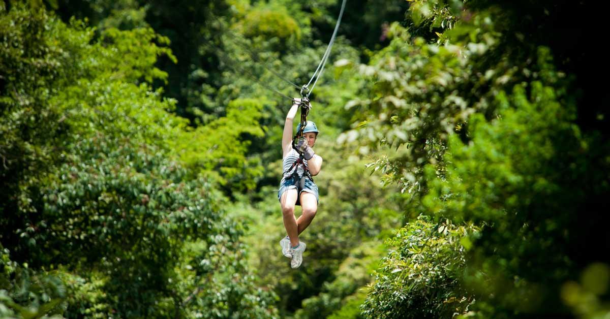 Despegar lanzó campaña I Love Costa Rica para promover turismo interno