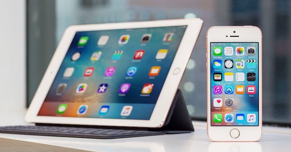 ¿Tiene iPhone, iPod o iPad? Estos serán los dispositivos compatibles con iOS 12