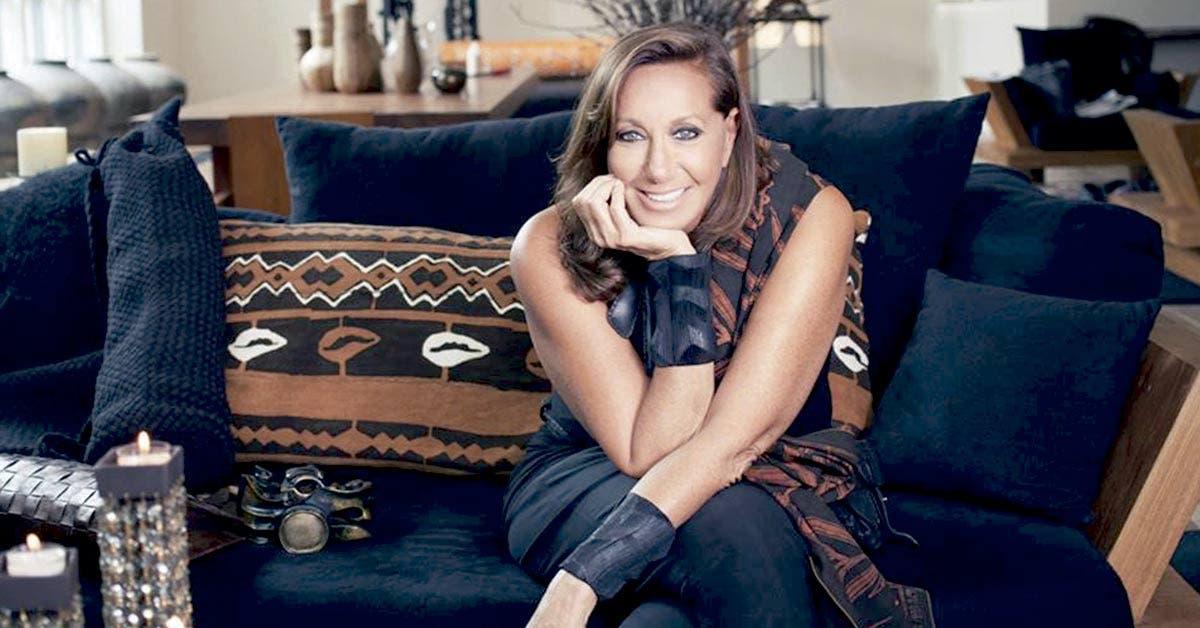 Diseñadora Donna Karan estará presente en la cumbre Omina