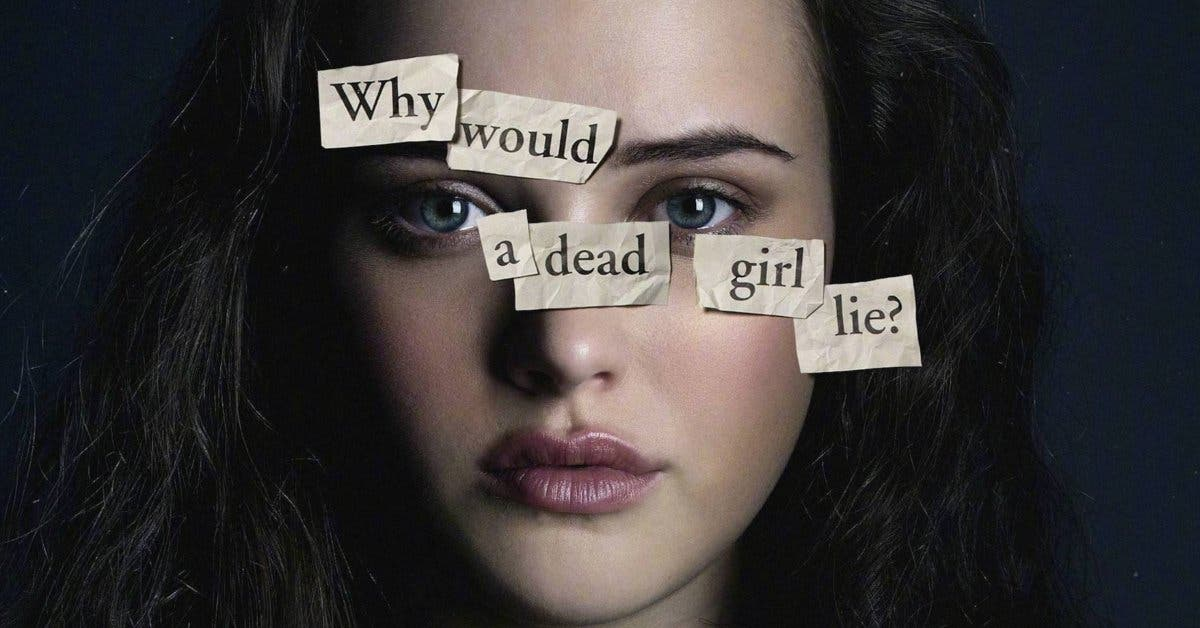 Tercera temporada de 13 Reasons Why llegará en 2019