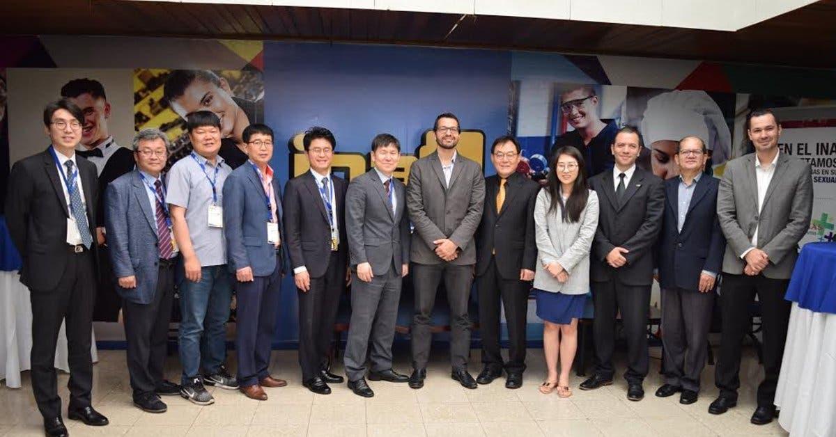 INA y Corea del Sur firman acuerdo para fomentar habilidades técnicas