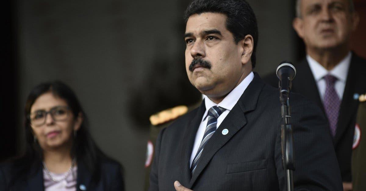 OEA inicia proceso para suspender a Venezuela