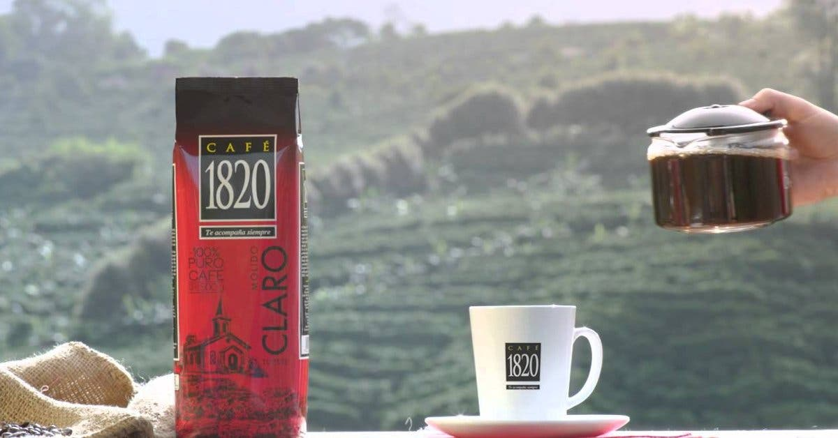 """Café 1820"" se convierte en marca carbono neutro"
