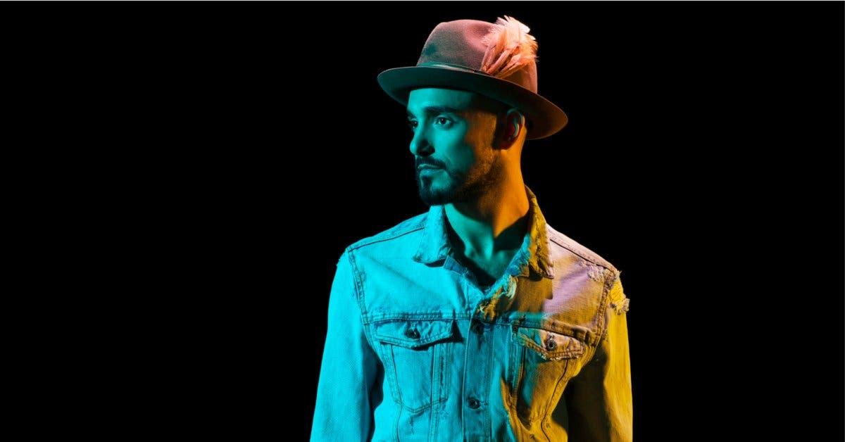 Abel Pintos pasó por Costa Rica para afinar detalles de su primer concierto
