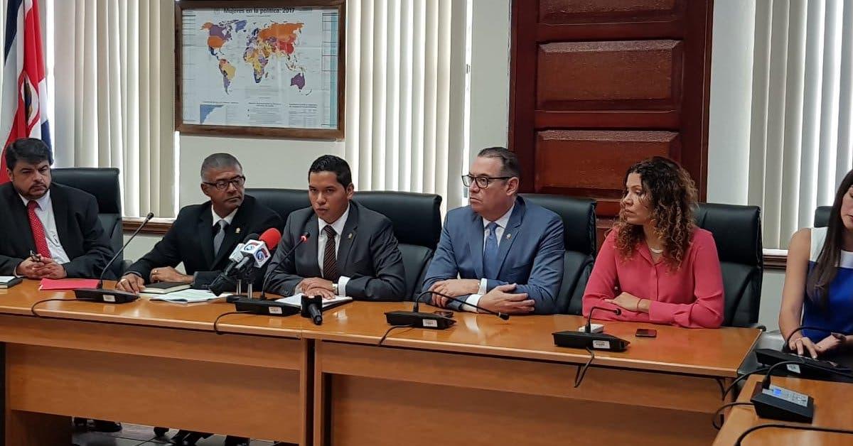 Diputados exigen medidas urgentes para combatir inseguridad y crimen organizado