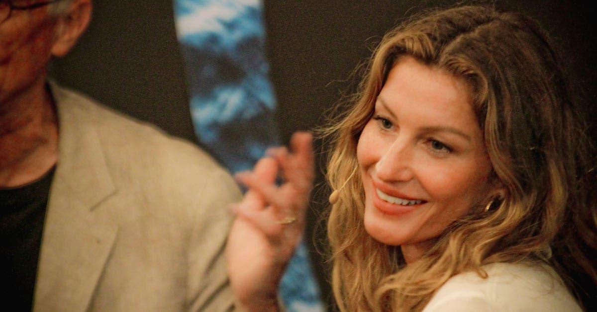 Cumbre de sostenibilidad arrancó con reconocimiento a Gisele Bündchen