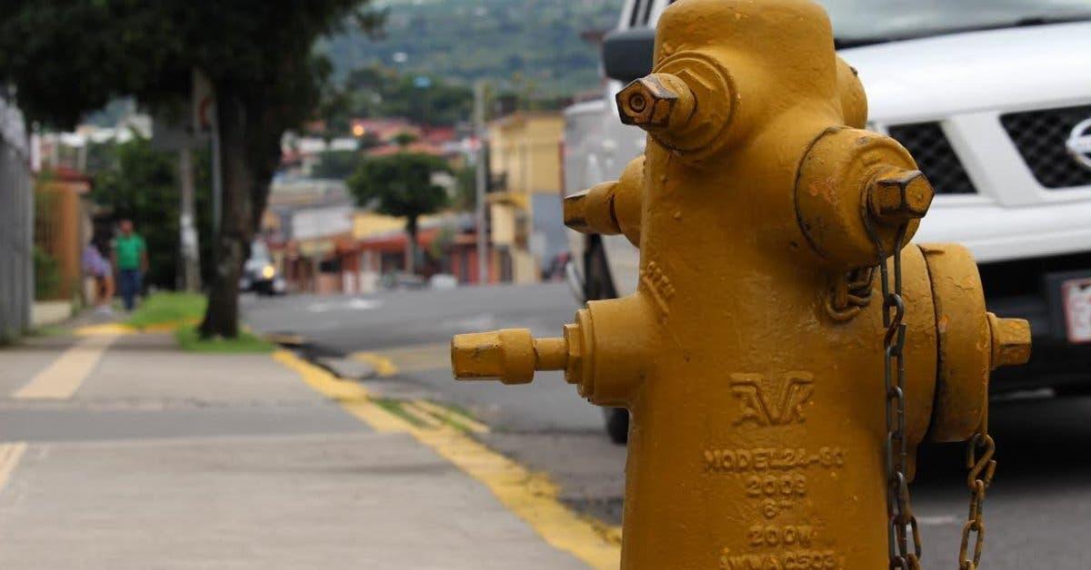 Heredia se convierte en la primera provincia con hidrantes inteligentes