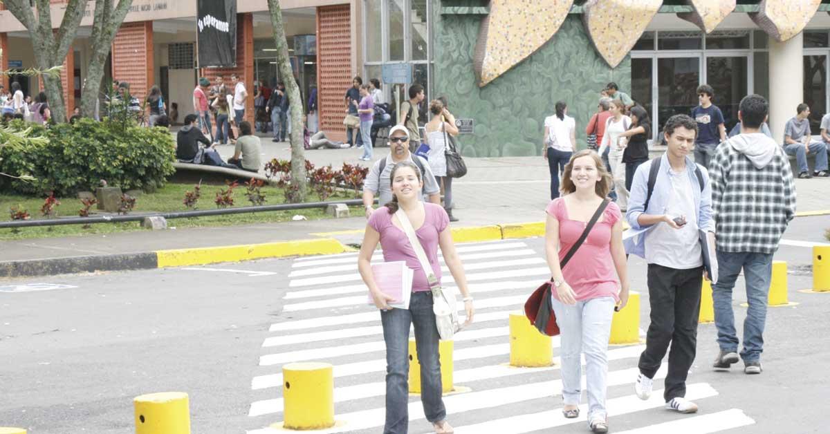 Cuatro universidades de Costa Rica citadas entre las mejores del Mundo