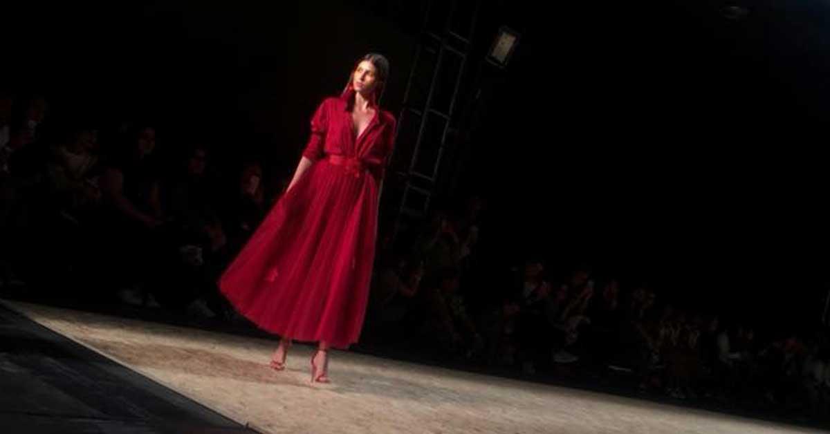 Cita con la moda más importante de Latinoamérica se realizará en julio