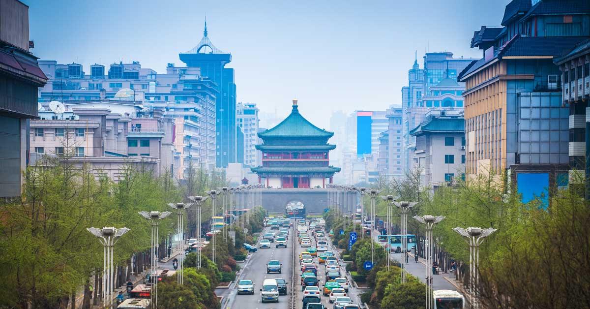 Tres cosas que usted no sabía sobre China