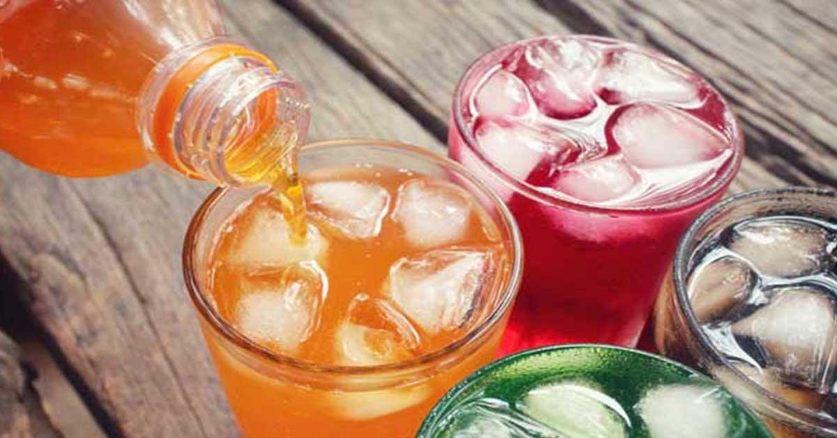 Panel OMS dividido sobre impuestos a bebidas azucaradas para reducir obesidad