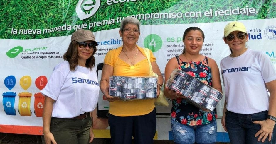 Comunidad costera de Paquera se unió a iniciativa de ecolones