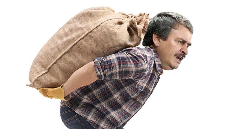 La Machaca: ¡Ya estoy listo para los partidos que siguen!