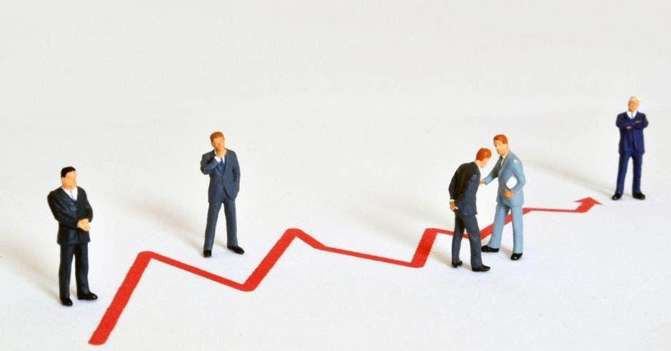 Mayoría de actividades económicas siguen de capa caída