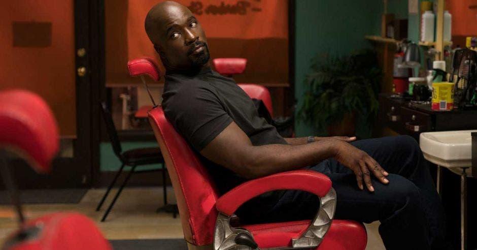 """Vea el trailer final de la segunda temporada """"Luke Cage"""""""